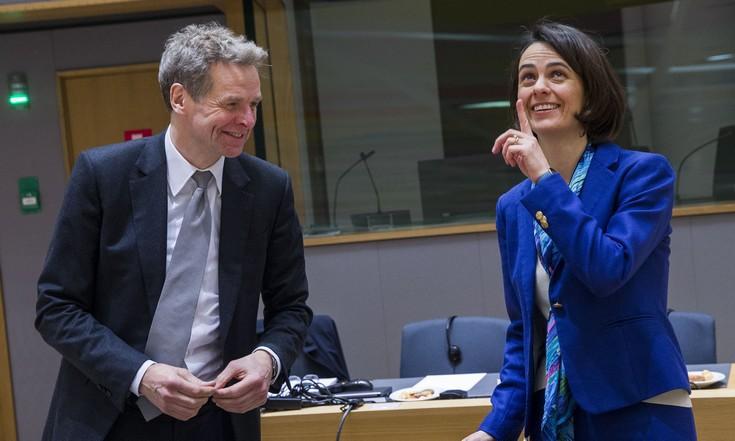 Η μοναδική χώρα που στήριξε την Ελλάδα στο Eurogroup