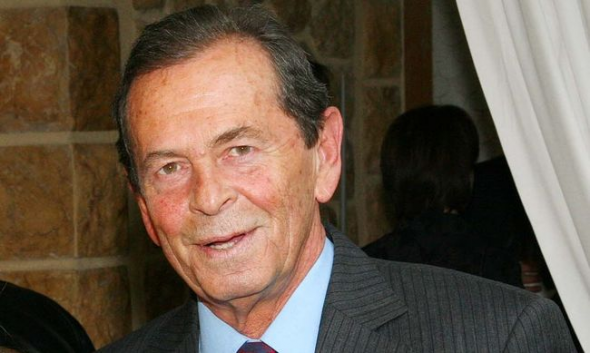 Nεκρός βρέθηκε στο σπίτι του ο Αλέξης Μάρδας - ΤΩΡΑ