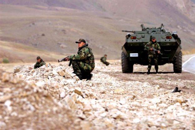 Βαγδάτη: Η Τουρκία συμφώνησε σε απόσυρση στρατεύματων από το βόρειο Ιράκ