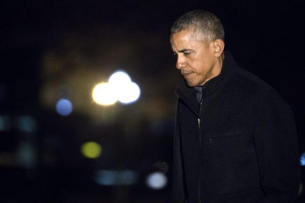ΗΠΑ: Τι θα μείνει από το πέρασμα του Μπαράκ Ομπάμα από την προεδρία;