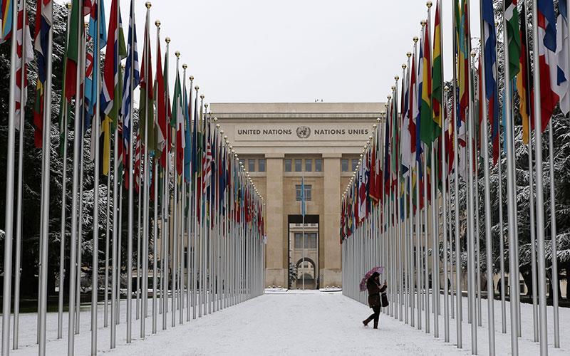 Ασφάλεια και εγγυήσεις στην ιστορική Διάσκεψη για την Κύπρο
