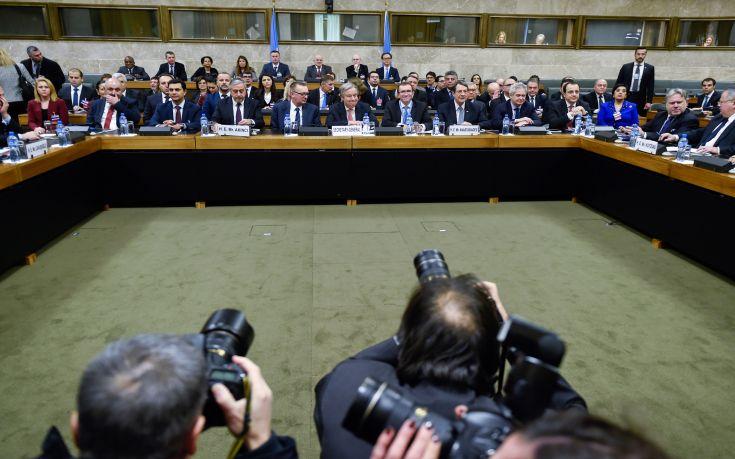 Η επόμενη μέρα στο Κυπριακό και το παρασκήνιο από τη Γενεύη μέχρι τη συνάντηση της 18ης Ιανουαρίου