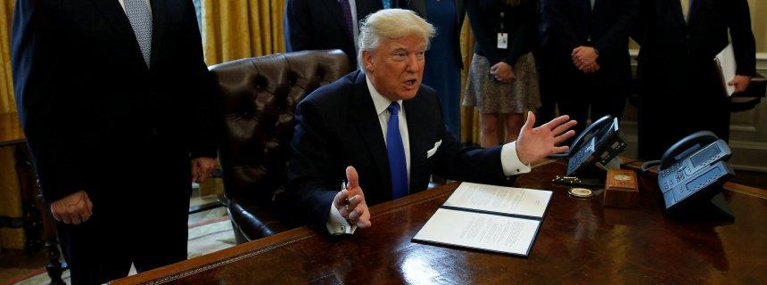 Photo Gallery: Trump's Threat to the German Economy