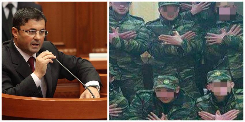 Προκλητική δήλωση Αλβανού βουλευτή: Ρατσιστικό κράτος η Ελλάδα!