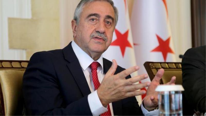 Ψευδοκυβέρνηση προς Ακιντζί: Όχι σε κατάθεση χαρτών χωρίς διασφάλιση εκ περιτροπής
