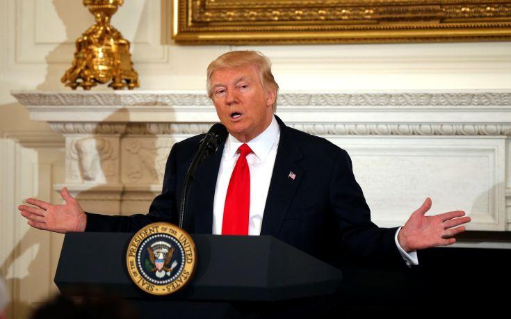Κόκκινο πανί η πρόταση Τραμπ για αύξηση των αμυντικών δαπανών