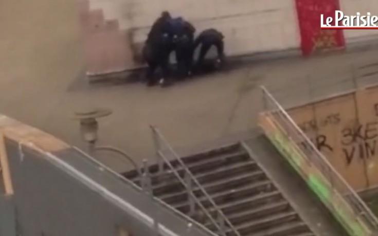 Σάλος στη Γαλλία για βιασμό νεαρού με κλομπ από αστυνομικούς