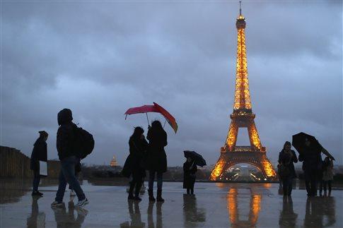 Εκλογές στη Γαλλία με σκάνδαλα και μυστικά της κρεβατοκάμαρας