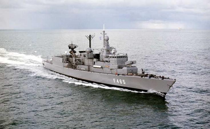 Αυτός είναι ο ελληνικός στόλος