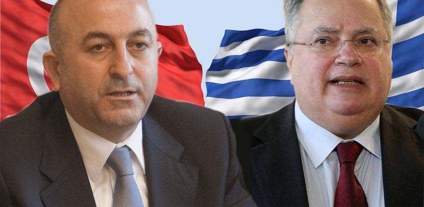 Η σκληρή απάντηση του ΥΠΕΞ στον Τσαβούσογλου για την επίθεση στον Πρόεδρο της Δημοκρατίας
