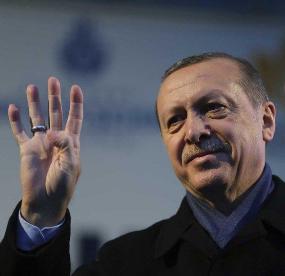 Οπαδοί του Ερντογάν στη Θράκη καλούν σε «ιερό πόλεμο»!