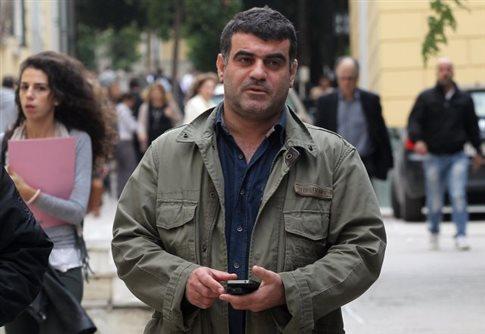 Συνελήφθη ο Κώστας Βαξεβάνης έπειτα από μήνυση της συζύγου Στουρνάρα