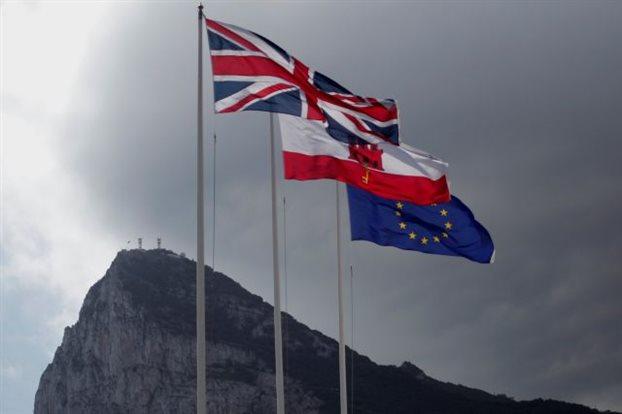Ισπανικό πλοίο ανοιχτά του Γιβραλτάρ εν μέσω έντασης με τη Βρετανία