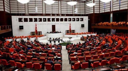 Τουρκία: Εν όψει οικονομικής κρίσης;