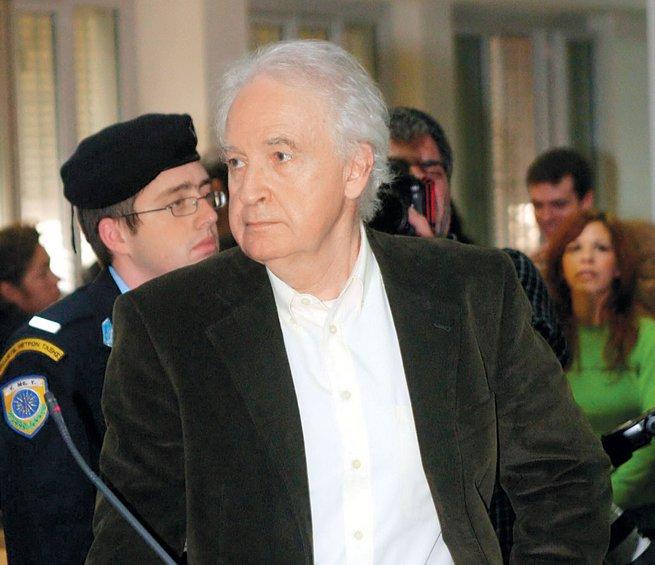 Για τον Χρ. Ξηρό ο Γιωτόπουλος αναφέρει στην επιστολή του: «Ο επαναστάτης βαψομαλλιάς που παραβίασε πέρσι τους όρους της άδειας, παγίδεψε μια ομάδα αγωνιστών, παραμυθιάζοντάς τους ότι τάχα θα οργάνωνε