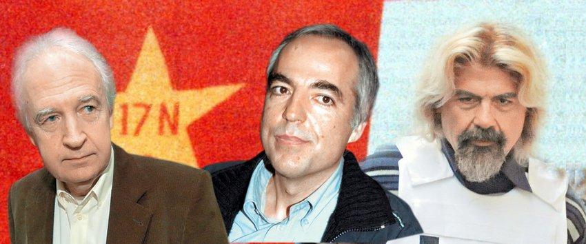 Ο Γιωτόπουλος «θάβει» Κουφοντίνα και Χριστ. Ξηρό - Τι λέει για τη δολοφονία Γκιόλια