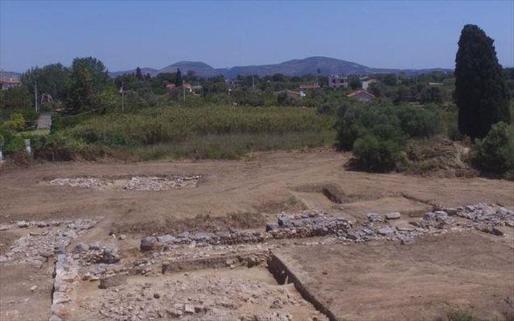 Τα σενάρια για τον τάφο του πολεμιστή των μυκηναϊκών χρόνων στο Μαραθώνα