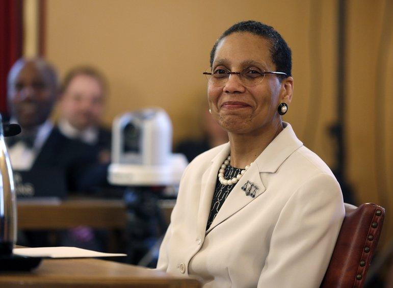 Νεκρή βρέθηκε η πρώτη μουσουλμάνα δικαστής των ΗΠΑ