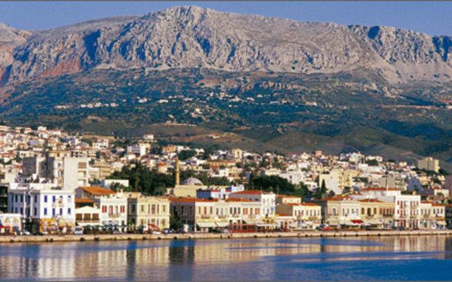 Αμερικανικό ενδιαφέρον για τους πρόσφυγες στην Χίο με επίσκεψη του πρέσβη