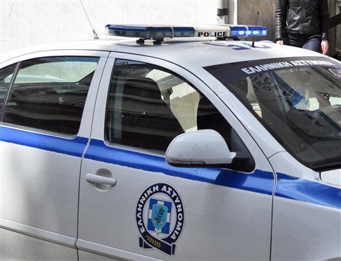 Σύλληψη διοικητή μεγάλου αστυνομικού τμήματος της Αττικής για διαφθορά
