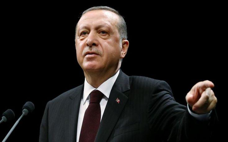 Ερντογάν για Κωνσταντίνο Μητσοτάκη: Ήταν ρεαλιστής και μεγάλος ευρωπαϊστής