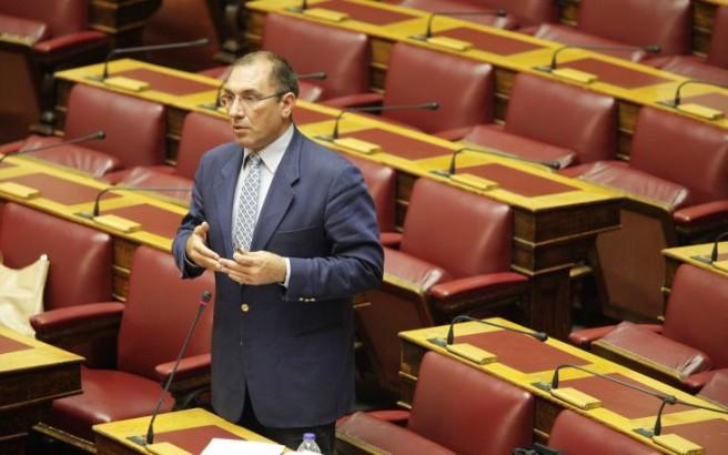 Ο Δημήτρης Καμμένος ζητάει να μάθει ποιοι πλήρωσαν την εγγύηση του Τσοχατζόπουλου