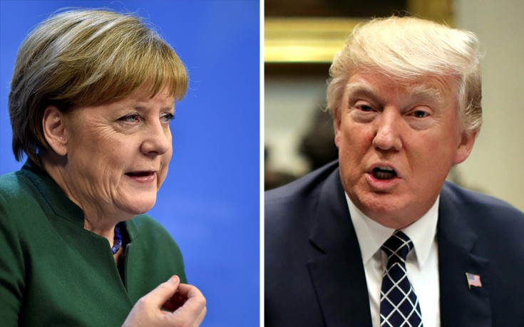 G7: Ακυρώνουν τις συνεντεύξεις Μέρκελ και Τραμπ
