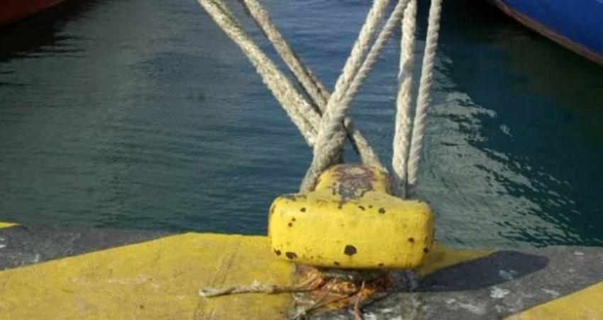 Δεμένα τα πλοία στις 16 και 17 Μαΐου λόγω απεργίας της ΠΝΟ
