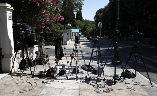 Το «ξεπούλημα» της Μακεδονίας μας και η χαλιναγώγηση των Eλλήνων δημοσιογράφων