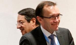Αποσύρουν τα σχόλιά τους για το κοινό έγγραφο τα Ηνωμένα Εθνη