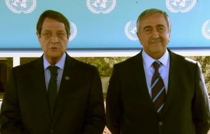 Τι προσδοκά από τη συνάντηση με Γκουτέρες και Ακιντζί ο πρόεδρος της Κύπρου Νίκος Αναστασιάδης
