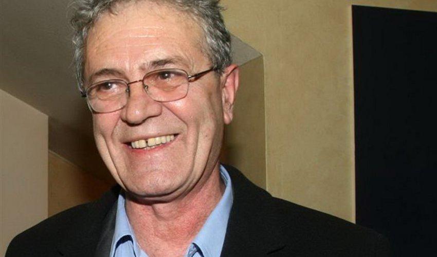 Πέθανε ο σεναριογράφος και συγγραφέας Λευτέρης Καπώνης