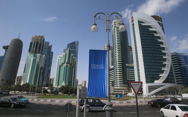 Κατάρ: Αδικαιολόγητη η απόφαση των τεσσάρων χωρών