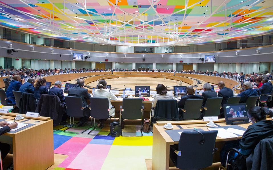 Στο περιθώριο του τελευταίου Eurogroup συζητήθηκε για πρώτη φορά ένα Plan B για την Ελλάδα.