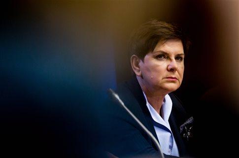 Εμμένει στη «μεταρρύθμιση» της Δικαιοσύνης η πολωνική κυβέρνηση