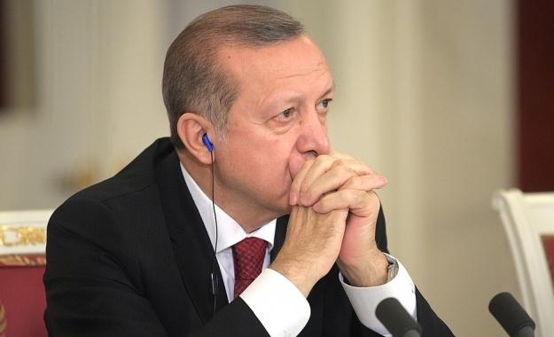 Ο Erdogan και η συνθήκη της Λωζάννης: Μια ακόμη λάθος «ανάγνωση» του Tayyip