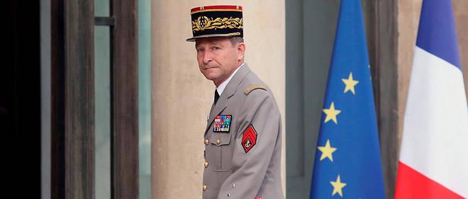 Le général a souligné qu'«à la guerre toute insuffisance se paye cash».