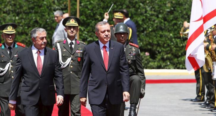 «Εισβολή» φίλων του Ερντογάν στα κατεχόμενα