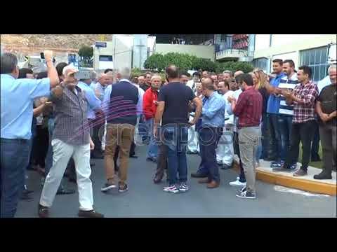 Η συγκλονιστική κατάθεση του Μιχάλη Λεμπιδάκη: Από την απαγωγή μέχρι την απελευθέρωσή του