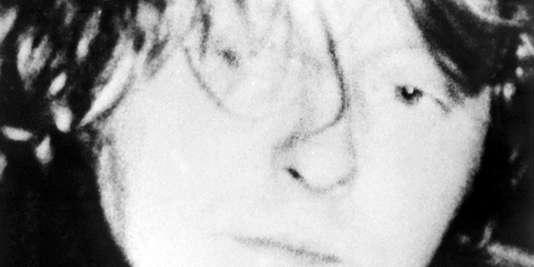 Patrick Henry, le 18 février 1976.