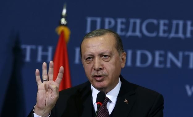 Τουρκική επιστολή στον ΟΗΕ: Πλήρης αμφισβήτηση της υφαλοκρηπίδας Ελλάδας και Κύπρου