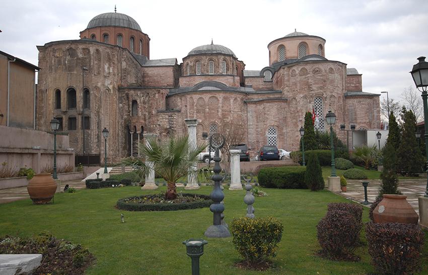 Zeyrek-Cami