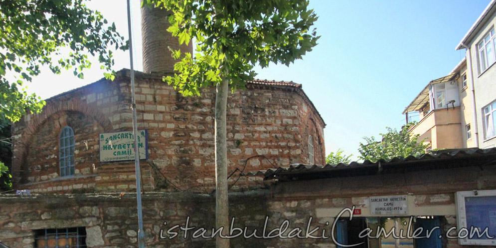sancaktar-hayrettin-camii-fatih-banner