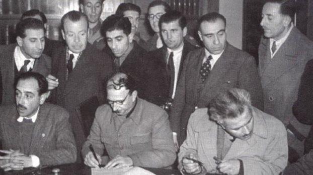 Το ΚΚΕ κάνει αυτοκριτική για την επανάσταση που δεν έγινε