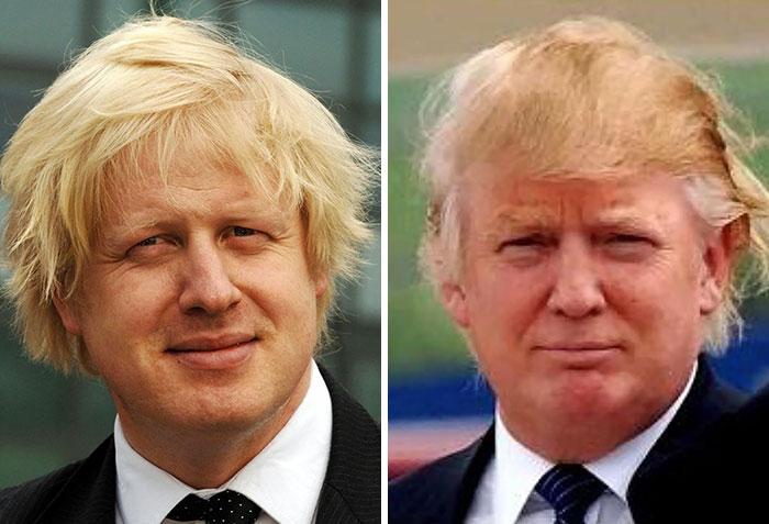 comparing-Jonhson-Trump