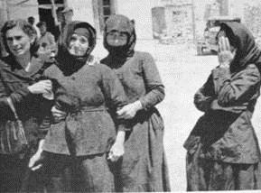 Αποτέλεσμα εικόνας για ΕΜΦΥΛΙΟΣ 1946-49: Mε ποιους ήταν ο Κάιν;