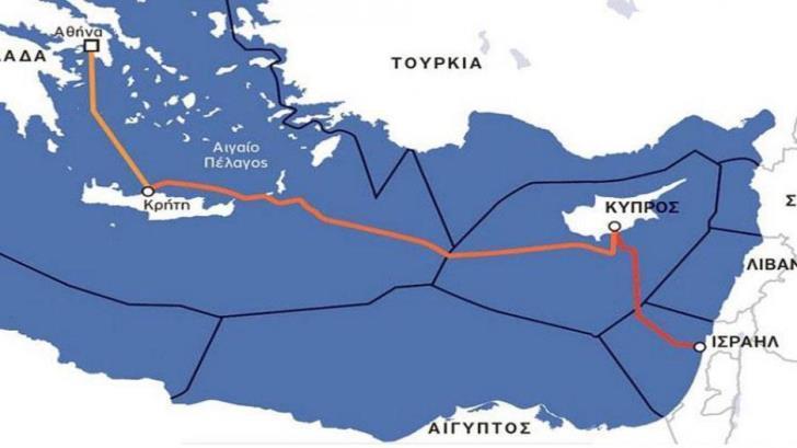 Ενεργειακό µποϊκοτάζ κατά Κύπρου - Διορία έως αύριο για Ελλάδα