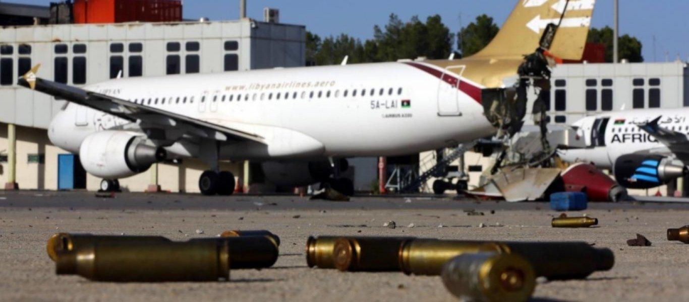 tripoli_airport_damaged_aircraft_afp