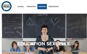 ΣΕΞΟΥΑΛΙΚΗ ΑΓΩΓΗ: ΟΗΕ και ΠΟΥ προωθούν τον εκφυλισμό των παιδιών ...