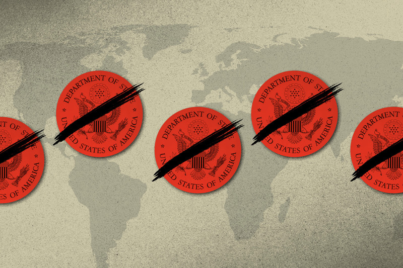 Foreign Policy illustration/Getty Images